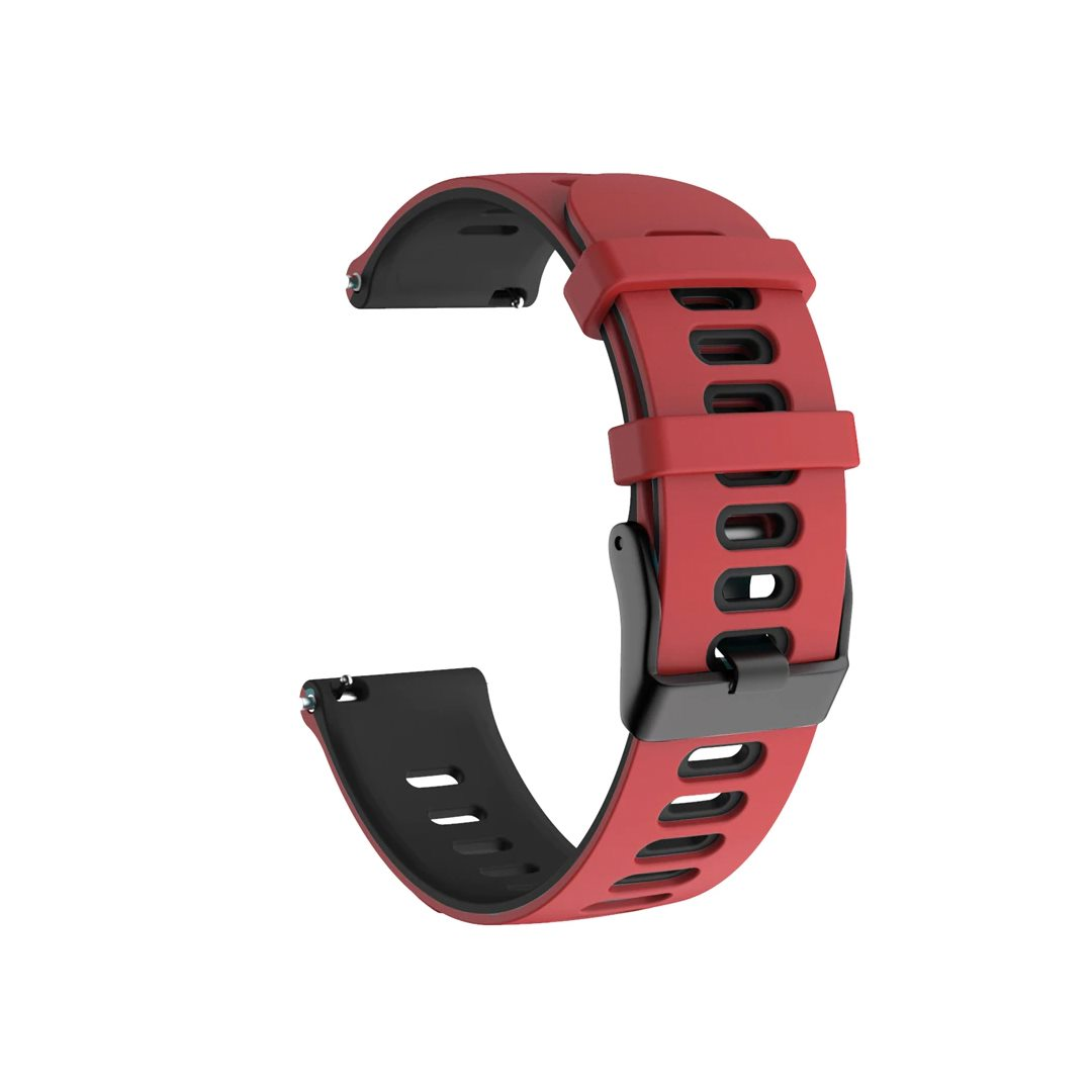 COROS%20PACE%202%20APEX%20PRO%20Smartwatch%20Strap%20Red%201